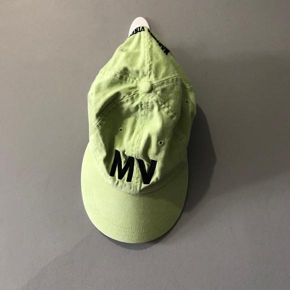 vintage Martha's Vineyard retro hat